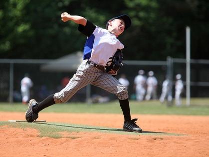 LL pitcher